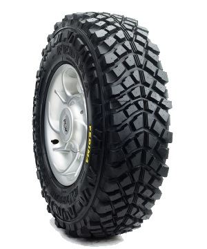 Fedima Extreme Evolution 195R15