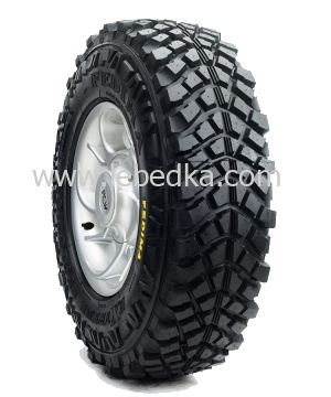 Fedima Extreme Evolution 205/70R15