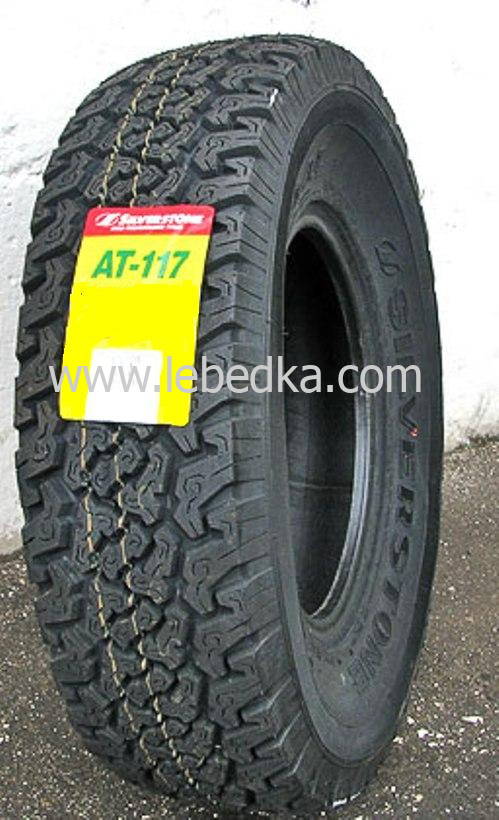 AT-117 SPECIAL 265/70R16